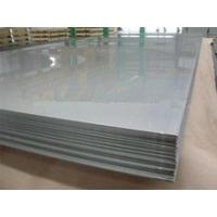 China AISI 201 Polished Stainless Steel Sheet Decorative Stainless Steel Plate wholesale