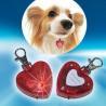 China Super Bright LED Flash Pet Safty Tag wholesale