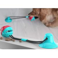 China NEW 6 In 1 Dog Tooth Brush Dog Tooth Brush Dog Teeth Cleaning Toys Dog Toys Chew Toys Stick with Cleaning Brush wholesale