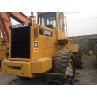 China Second Hand Wheel Loader Caterpillar 936E ,Front loader 936E on sale