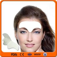 beauty care anti aging forehead hydrogel patch