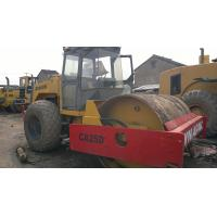 Quality 2006 DYNAPAC COMPACTOR $16000 CA25D ROAD ROLLER for sale