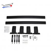 Buy cheap Black B034 Car Rack Cross Bars For Mazda Cx - 5 Aluminium Alloy Material 2013 - from wholesalers