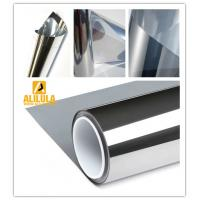 China High heat rejection self-adhesive PET glass window building film wholesale