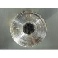 China Multi - Strand Aluminum Conductor Steel Reinforced , High Voltage Conductor For Double Capacity wholesale