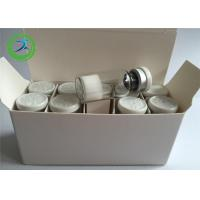 Buy cheap Bodybuilding Human Growth Peptides TB500 White Powder CAS 77591-33-4 99% Purity from wholesalers