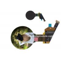 Buy cheap 400x400 OLED Display Module 1.39'' Round MIPI DSI Interface 6 O'Clock Direction from wholesalers