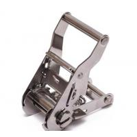 1.5 Inch Long Handle Ratchet Buckle