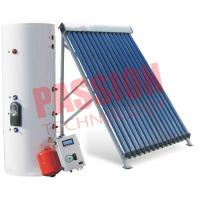 Buy cheap Direct Flow Sun Power Solar Water Heater Rooftop , Split Solar Hot Water System from wholesalers
