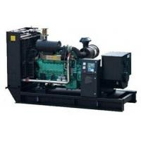 China Water Cooled Engine Perkins Generator wholesale