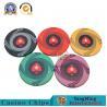 China Dedicated Ceramic Casino Poker Chips For Texas Hold 'em Poker VIP Club wholesale