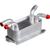 China T5 Type 30683022 Small Oil Cooler , 2006 VOLVO S40 Oil Cooler 12 Month Warranty wholesale