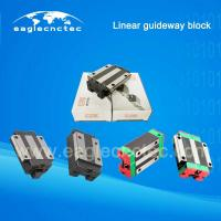 Quality PMI HIWIN Linear Bearings Block |Hiwin Linear Rail Carriage for sale