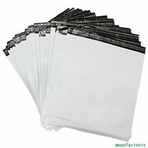 China Custom Printed Plastic Mailing Bags Self Sealing ISO9000 Certification wholesale