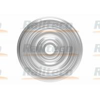 Buy cheap Passenger Car Cast Steel Railway Wheels High Reliability With ISO Certification from wholesalers