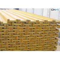 China Strong Concrete Formwork Accessories H20 Formwork Timber Beam Low Weight wholesale