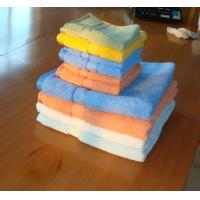 China 100% Cotton Towel Set wholesale