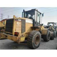 China High Performance Used Cat Wheel Loader CAT 938G One Year Warranty on sale