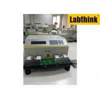 China Laboratory Equipment Ink Rub Resistance Tester For Packaging Materials RT-01 wholesale