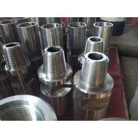 China AISI 4137(AISI 4137H) Forged Forging Steel Drilling Tool Joint / Drill Pipe Tool Joints wholesale