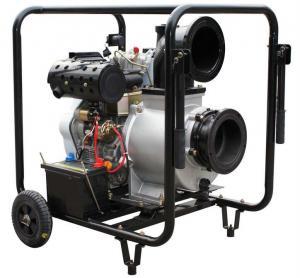 China 3 Inch Diesel Water Pump DP30 wholesale