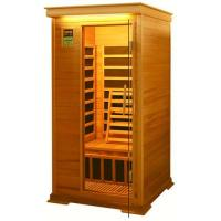 China Far Infrared Sauna Room wholesale