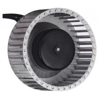 China Input 60.0 W Forward Curved Centrifugal Fan 2200 Tach Output Motor 115V 133 wholesale