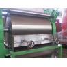 China Stable High Capacity Rotating Drum Dryer, Rotary Vacuum Rotary Dryer wholesale