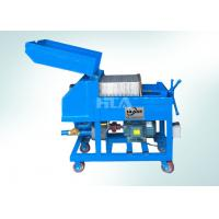 China High Precision Used Oil Plate And Frame Filter Press Easy Operation wholesale