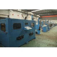 Buy cheap PVC PE Plastic Extrusion Machinery from wholesalers