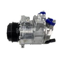 Buy cheap Universal Vehicle AC Compressor For Volkswagen Multivan T5 GOLF5 CADDY TOURAN from wholesalers