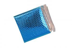 China 36cm Length 27cm Width Color Metallic Bubble Wrap Envelopes wholesale