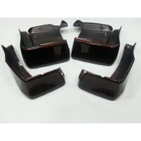 China Silver / Red Rubber Painted Mud Guards For Honda Accord 2012-2013-2014 wholesale