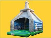 China Title:bounce house water slide Model:CE-525 wholesale