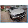 China Black Chrome Car Wrap Vinyl Film 1.52*30M For Car Body Wrapping wholesale