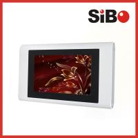Quality Aluminum POE Tablet Interactive Meeting Room Display for sale