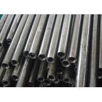 China DIN 17175 Alloy Seamless Carbon Steel Pipe , Thick Wall Tubing OD 20-200mm wholesale