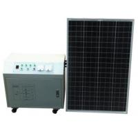 China 300W/12V Home Solar Power System on sale