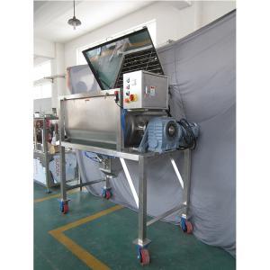 China Horizontal Ribbon Mixer wholesale
