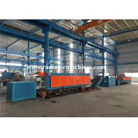 Buy cheap 100kg / H Mesh Belt Furnace For Drywall Screws Quenching Hardening Tempering from wholesalers