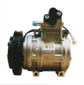 China ALA20413 Mitsubishi AC COMPRESSOR Pajero AC COMPRESSOR 10PA15C AC COMPRESSOR 138mm AC Compressor wholesale