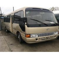 China 2014 brand new coaster for sale/30 seats coaster with cheap pricec/used public coaster bus for sale wholesale