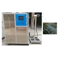 Buy cheap ISO20653 IPX6K waterproofing testing equipment,ISO20653 IPX6K ingress protection from wholesalers