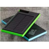 Quality power bank 52000mAh UltraThin Dual USB Portable Power Bank External Battery solar bank wholesale