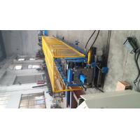 China Downpipe Metal Roll Forming Machines Link - Connect Expanding System wholesale