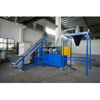 Buy cheap Automatic Plastic Film Cutting Machine / Powerful Plastic Dewatering Machine from wholesalers