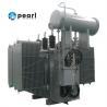 China HighStrength And Capacity Step Up Power Transformer 110kV - 8000 KVA Low Loss wholesale