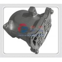 China 9800125180 Exhaust Gas Recirculation Cooler , Peugeot Citroen Ford Volvo EGR Cooler wholesale