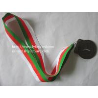 China Polyester Olympics Medal Lanyard For Sale wholesale