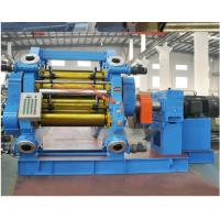 Buy cheap CE Certified PVC Calender Machine PVC Free Foam Sheet Machine Plastic Extruder from wholesalers